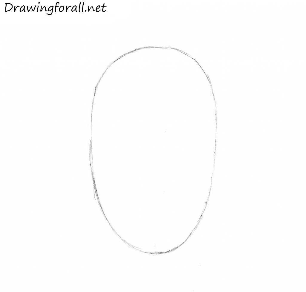 how to draw wolverine's mask