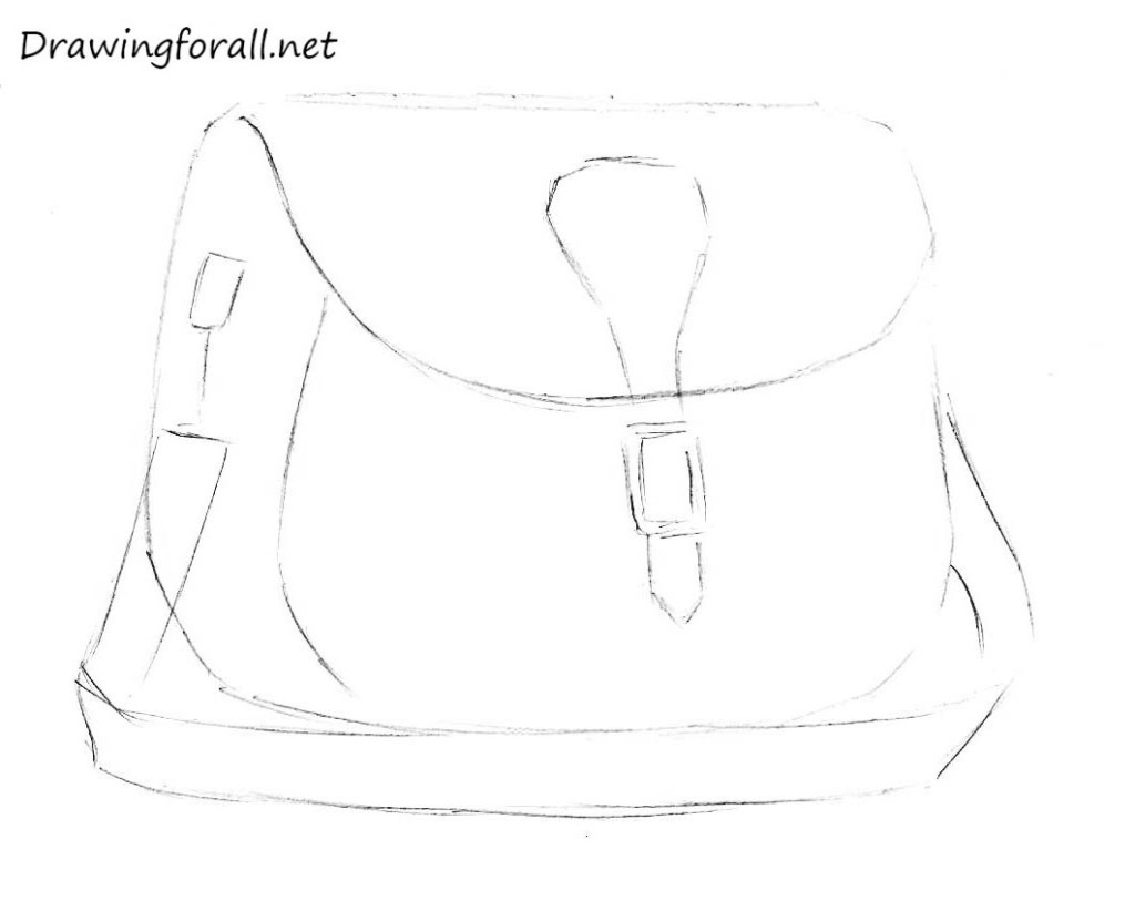 drawing bag