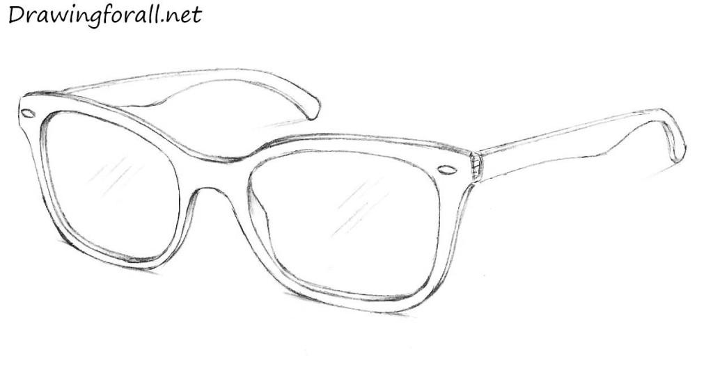 Как сделать очки из картона фото 803