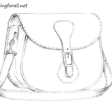 How to Draw a Bag