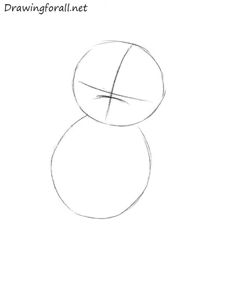 Teddy Bear Eyes Drawing How to Draw a Teddy Bear Step