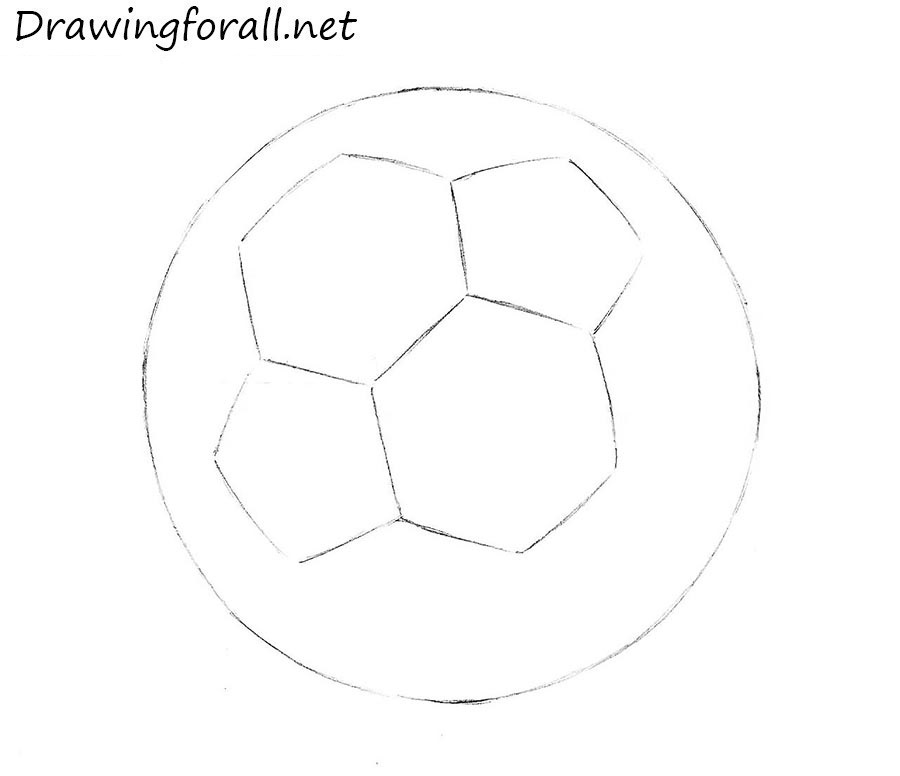 how to draw a ball drawingforall net