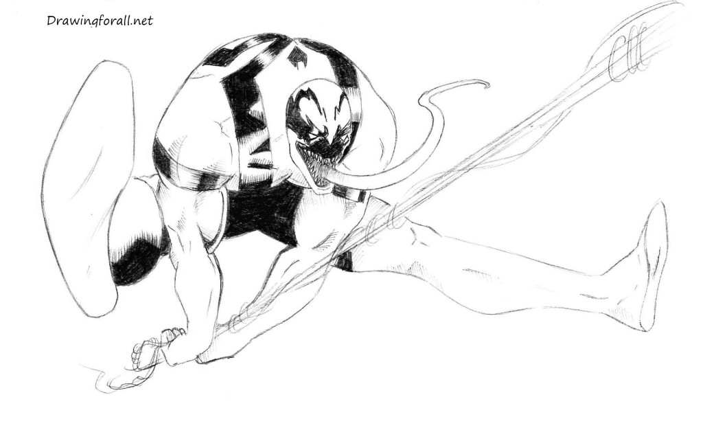 how to draw antivenom