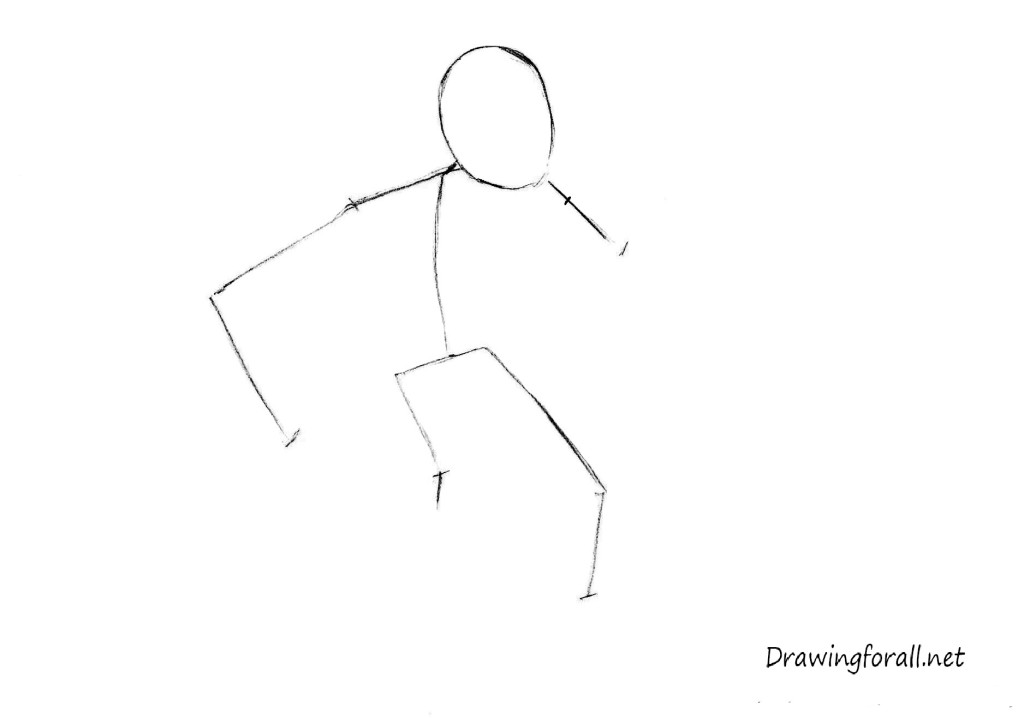 How to draw X-Men Cyclops