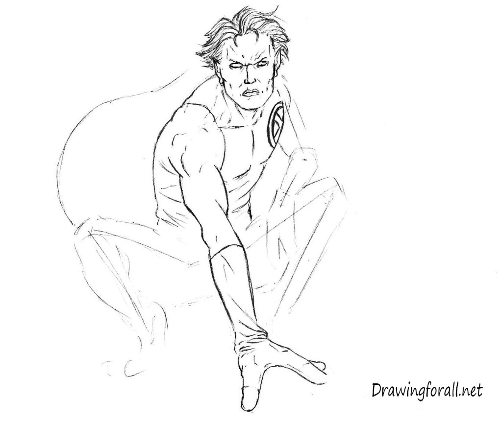 drawing nightcrawler