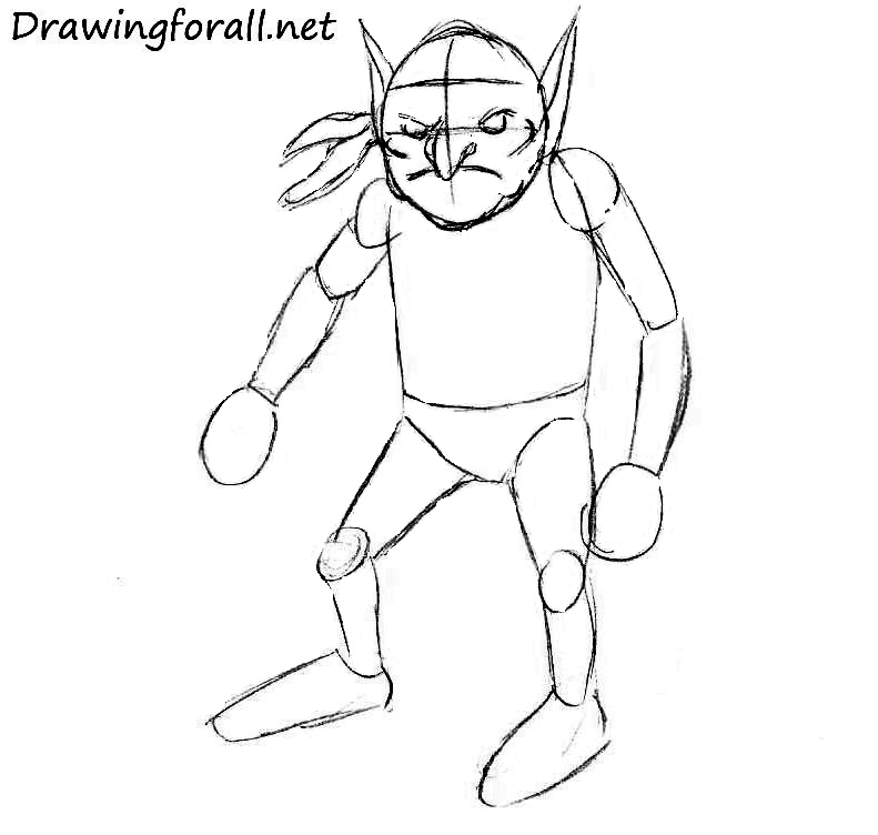 How-to-Draw-a-Goblin-for-kids