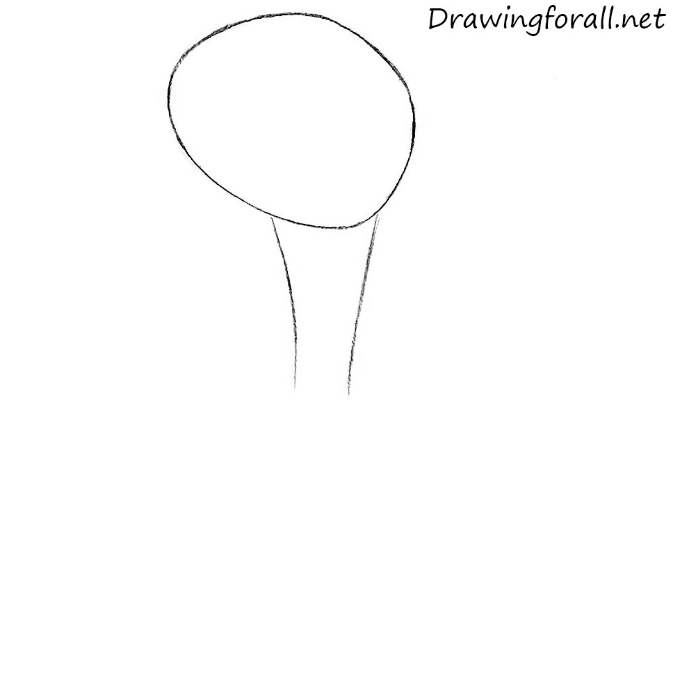 how to draw Roger from American Dad