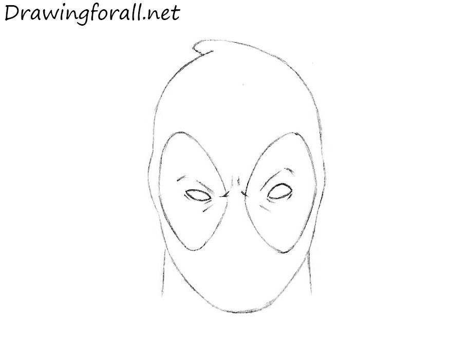how to draw marvel hero
