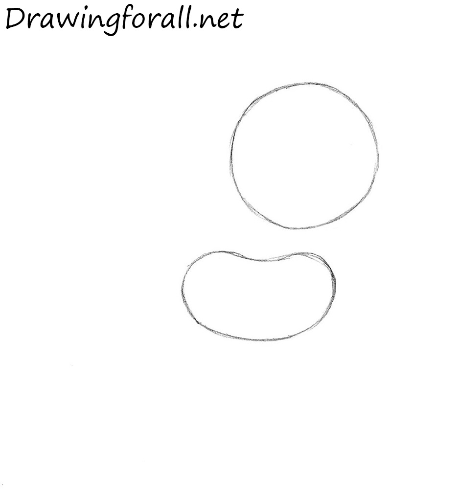 How to Draw Pinkie Pie from my little pony