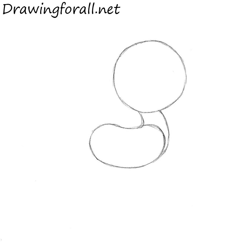 draw ponies
