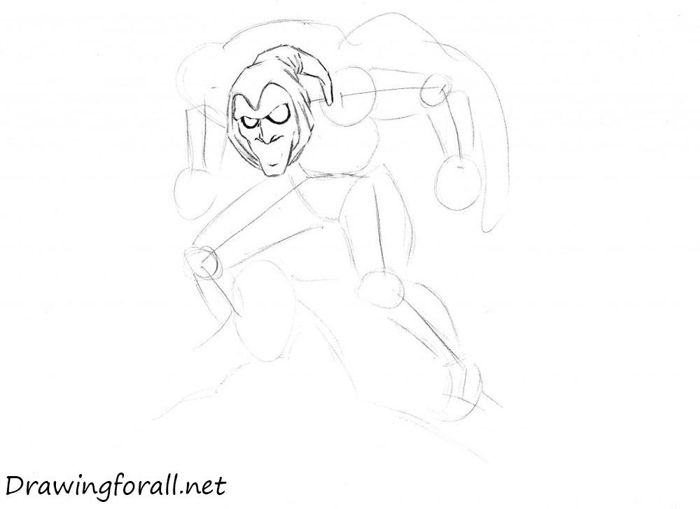 hobgoblin drawing