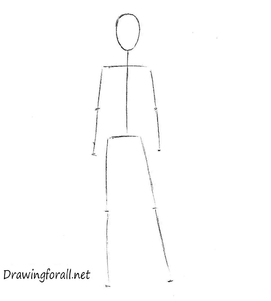 How To Avatar Style Drawing