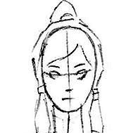 the legends of korra how to draw