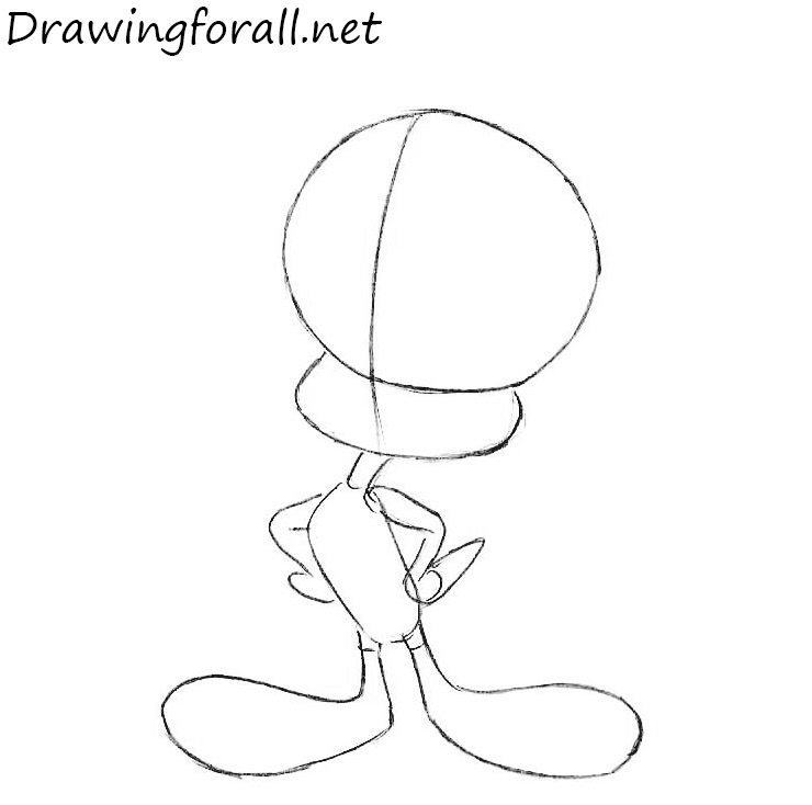 draw a cartoon