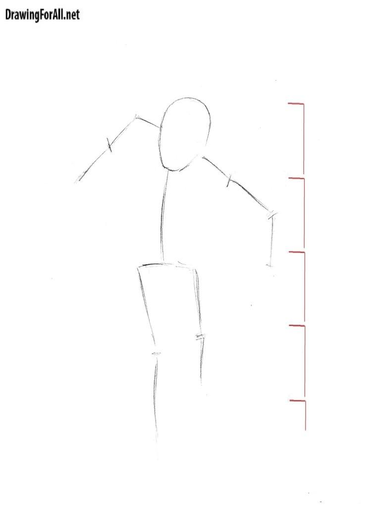 how-to-draw-roman-warrior-743x1024