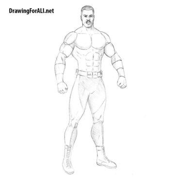 How to Draw Jax