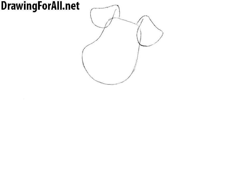 How to Draw The Secret Life of Pets
