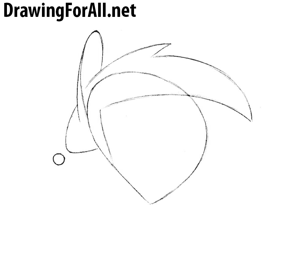 Drawing Smooth Lines List : How to draw timmy turner drawingforall