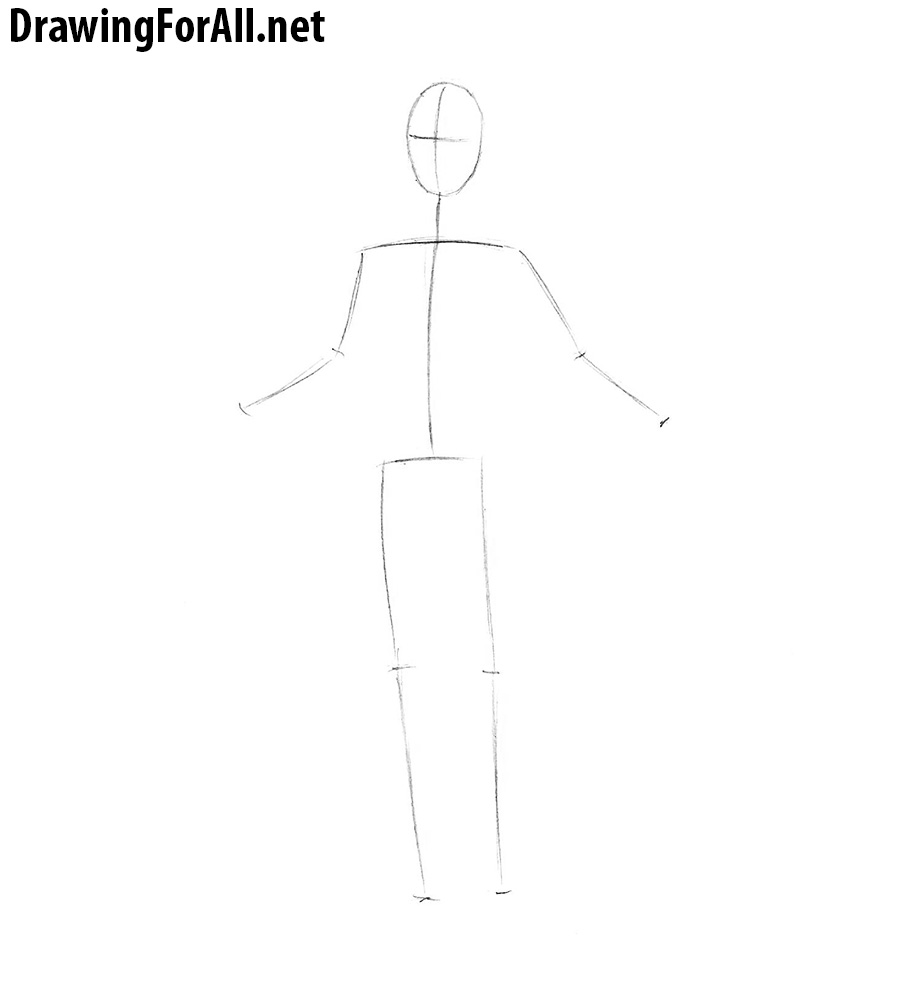 how to draw dagoth ur