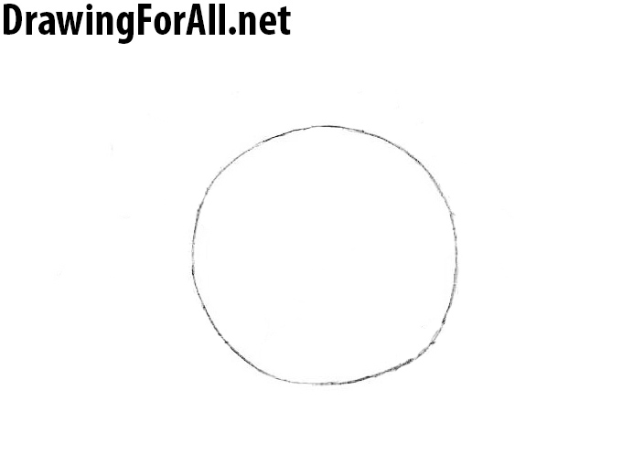 How to draw the beholder