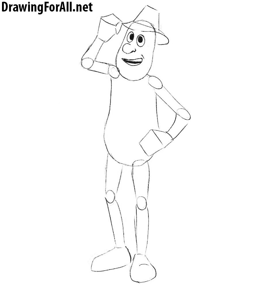 learn how to draw cartoons