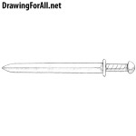 How to Draw a Short Sword