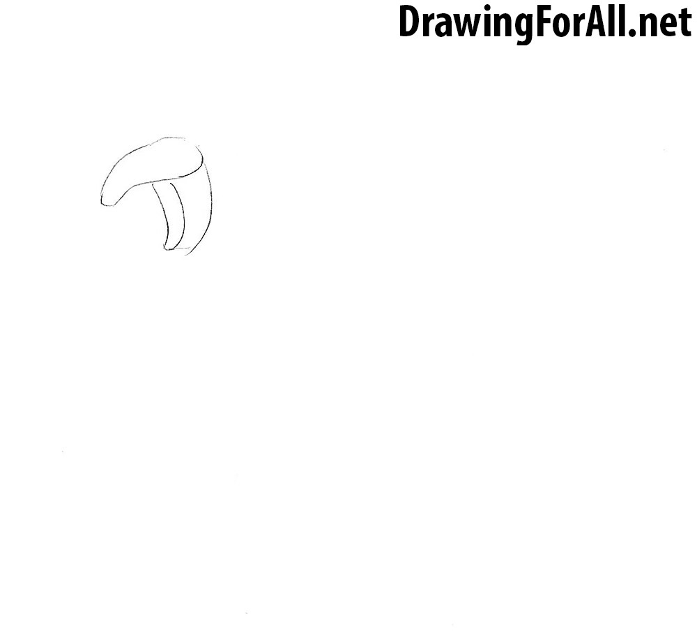 how to draw a wyvern