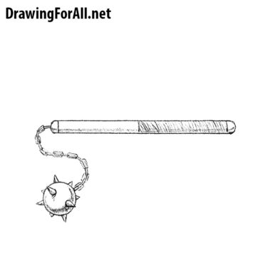 How to Draw a Flail