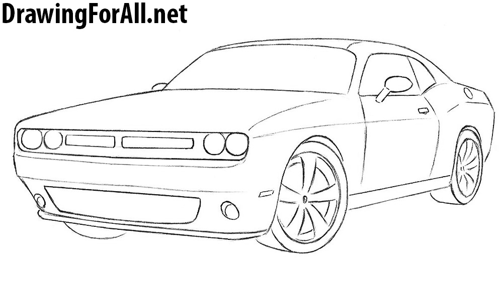 Ford Gt Coloring Pages Sketch Templates together with Dodge Super Bee 36837 as well How To Draw A Dodge Challenger as well Muscle Car Printables further Id photos m882. on old challenger