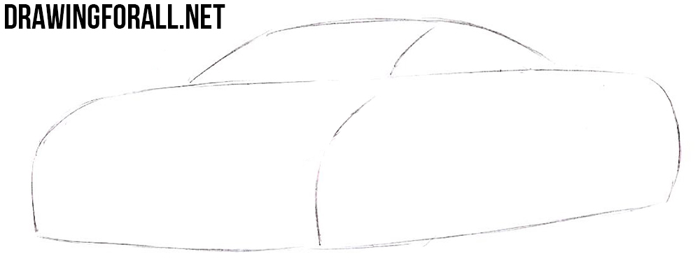 How To Draw A Koenigsegg Regera on koenigsegg car company