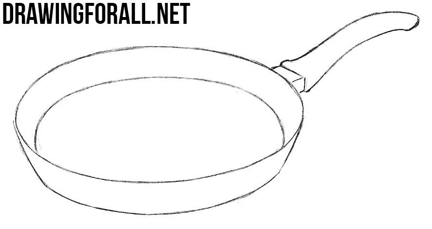 draw a pan
