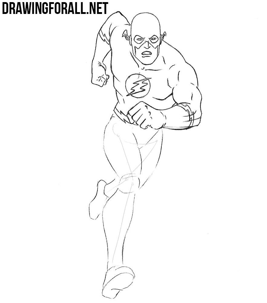 flash drawing tutorial