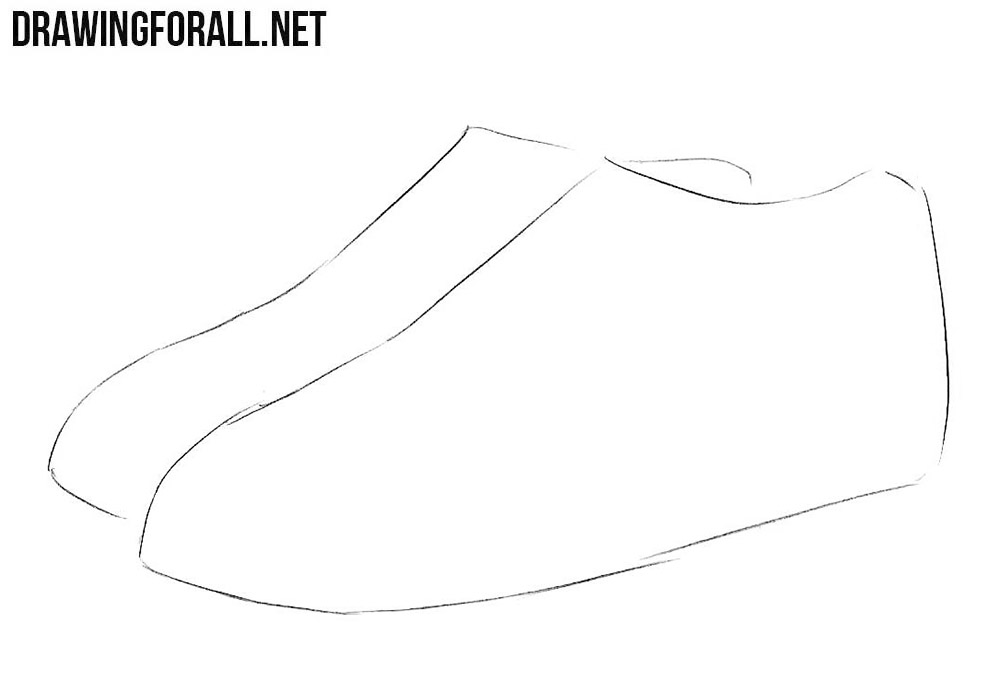 9bf3d3a8059c How to Draw Shoes