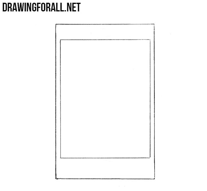 how to draw an ipad for beginners