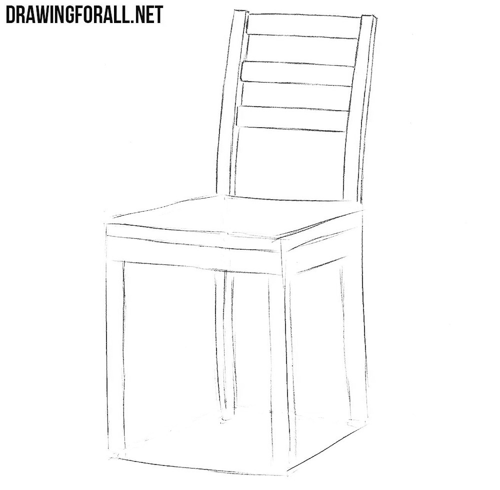 best chair for drawing