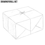 How to Draw a Parcel