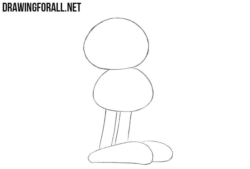 How To Draw Garfield Drawingforall Net