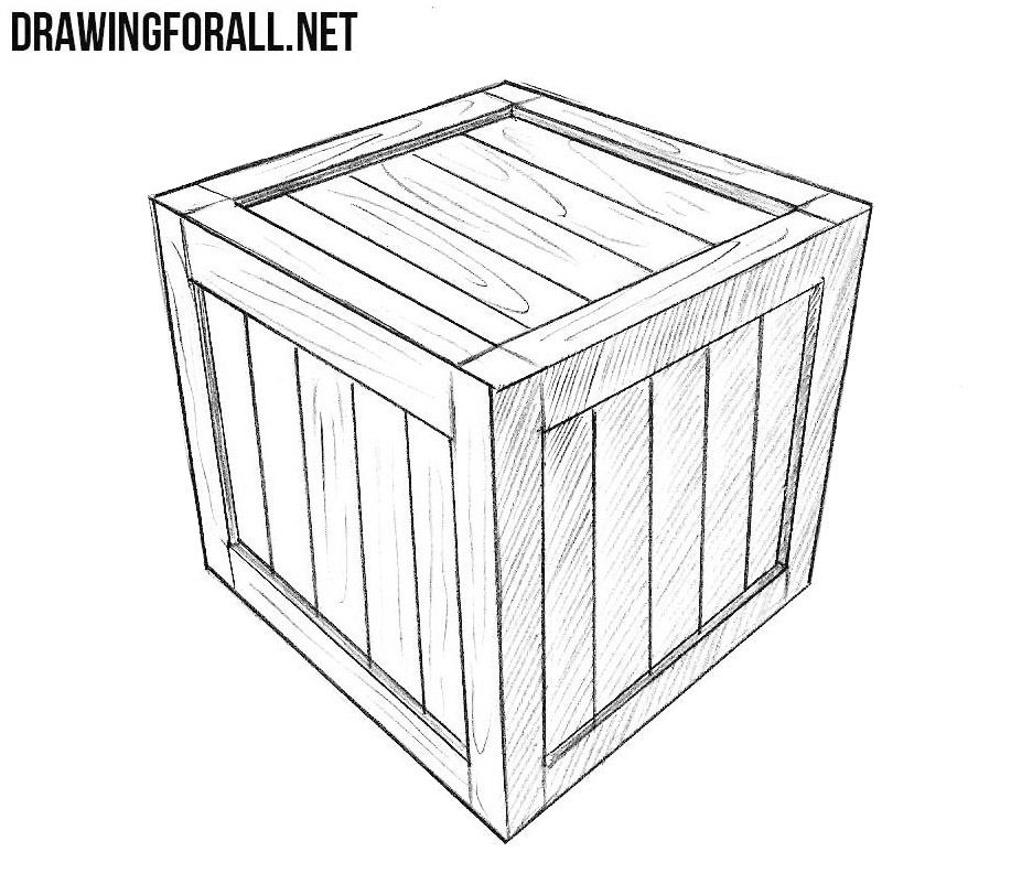 box drawing