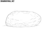 How to Draw a Stone