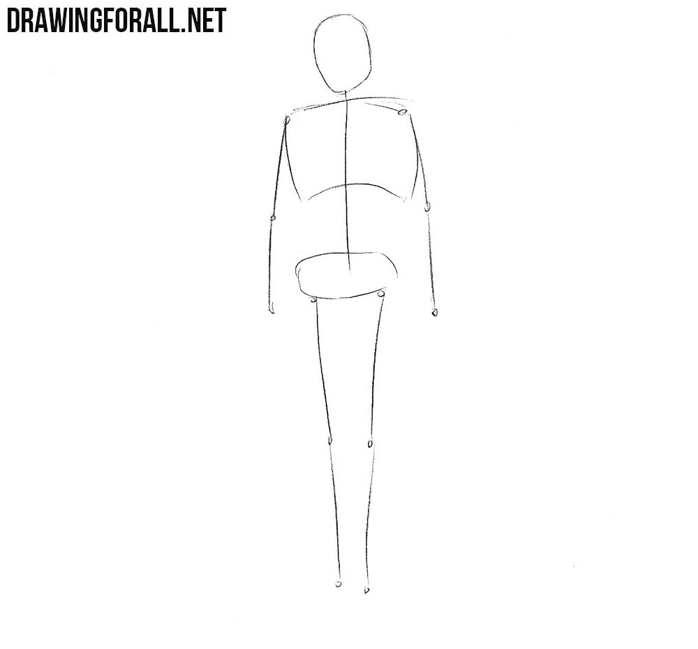 How to draw Chamber