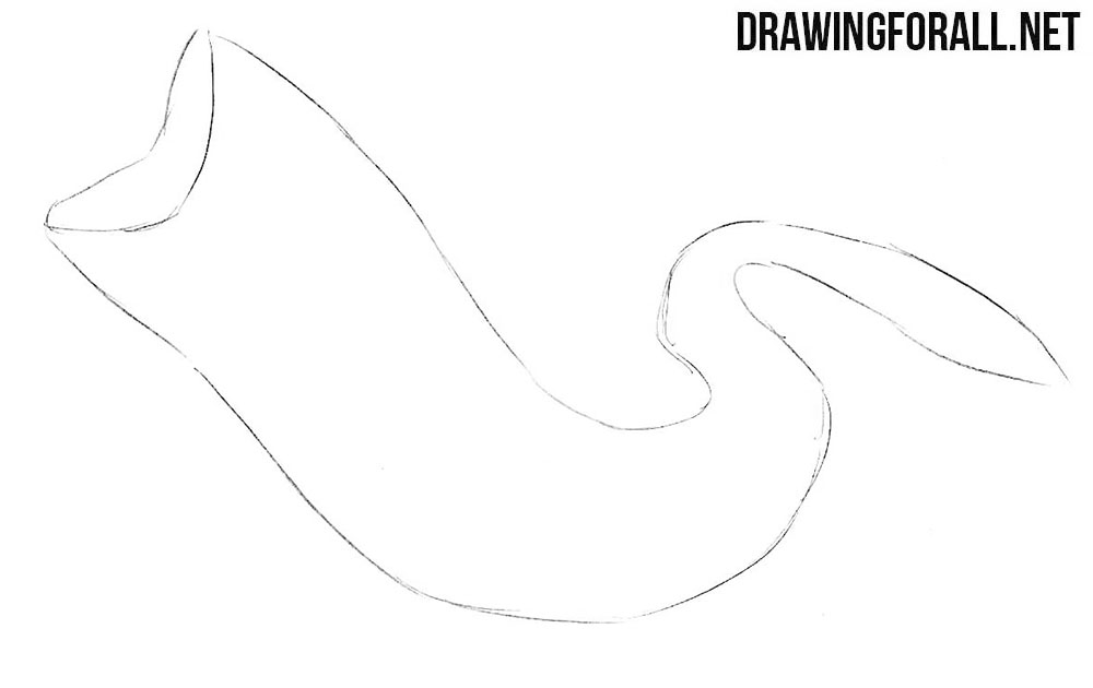 How to draw Charybdis