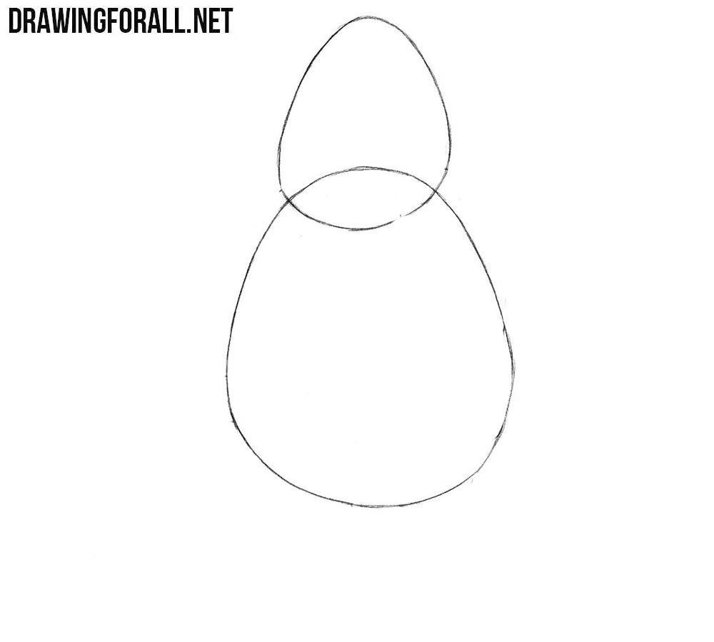 How to draw Chris Griffin