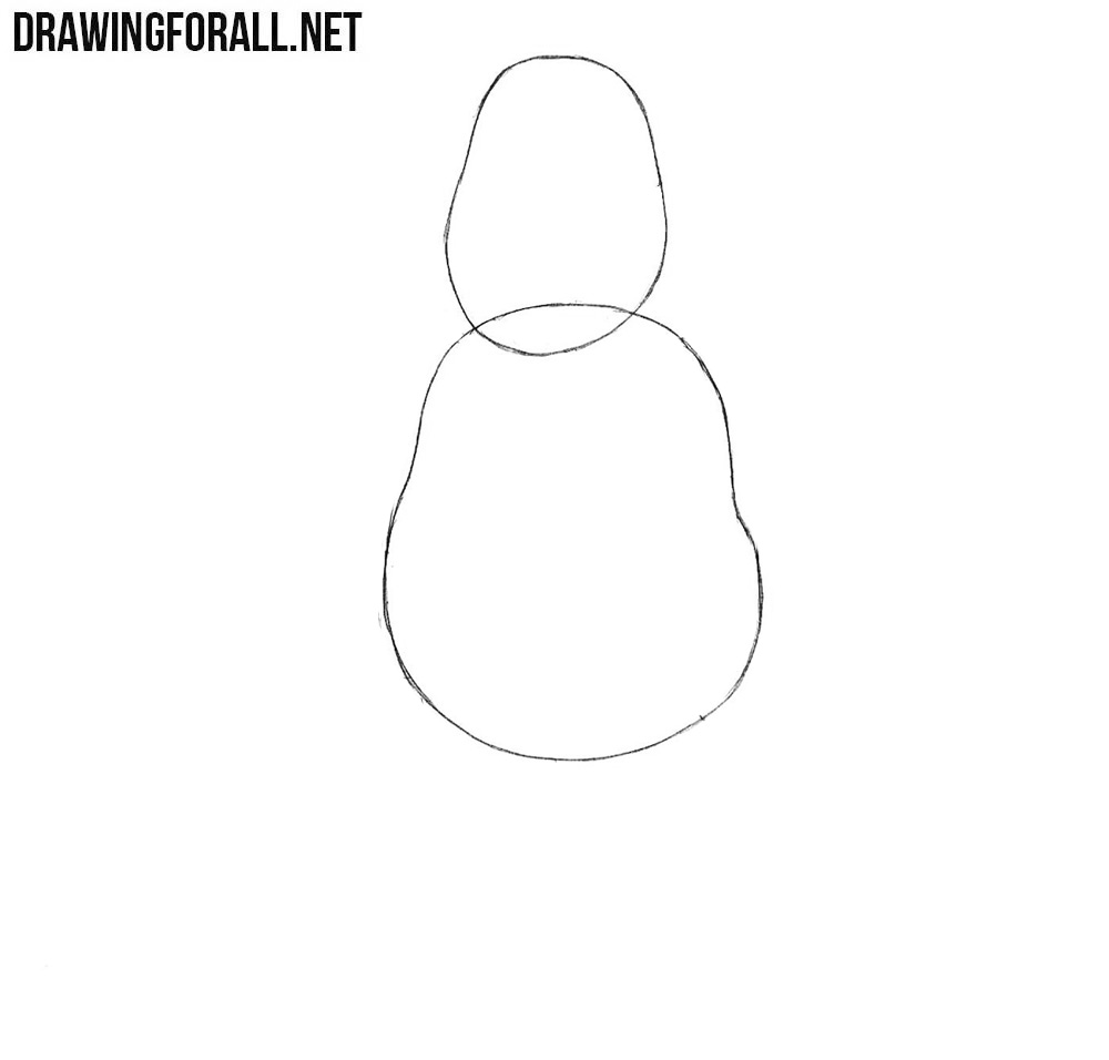How to draw Cleveland Brown