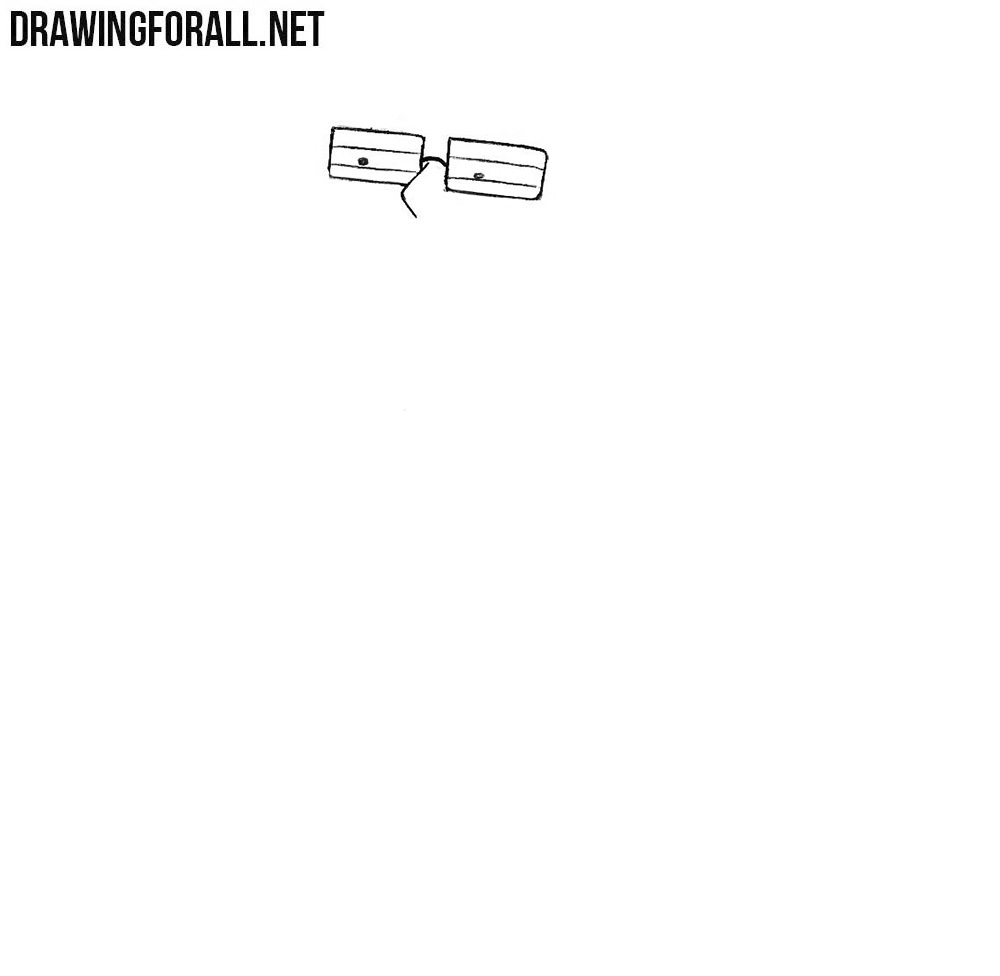 How to draw Steve Smith step by step