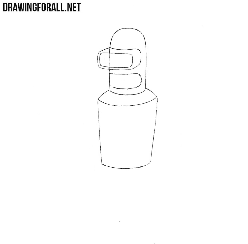 How to sketch a Bender easy