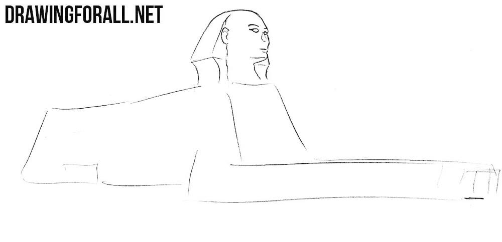 Sphinx drawing tutorial