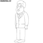 How to Draw Tom Tucker
