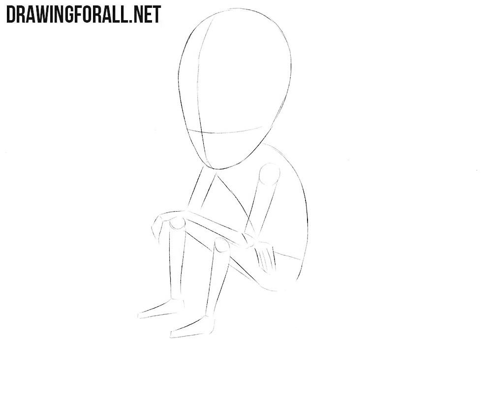 Drawing tutorials