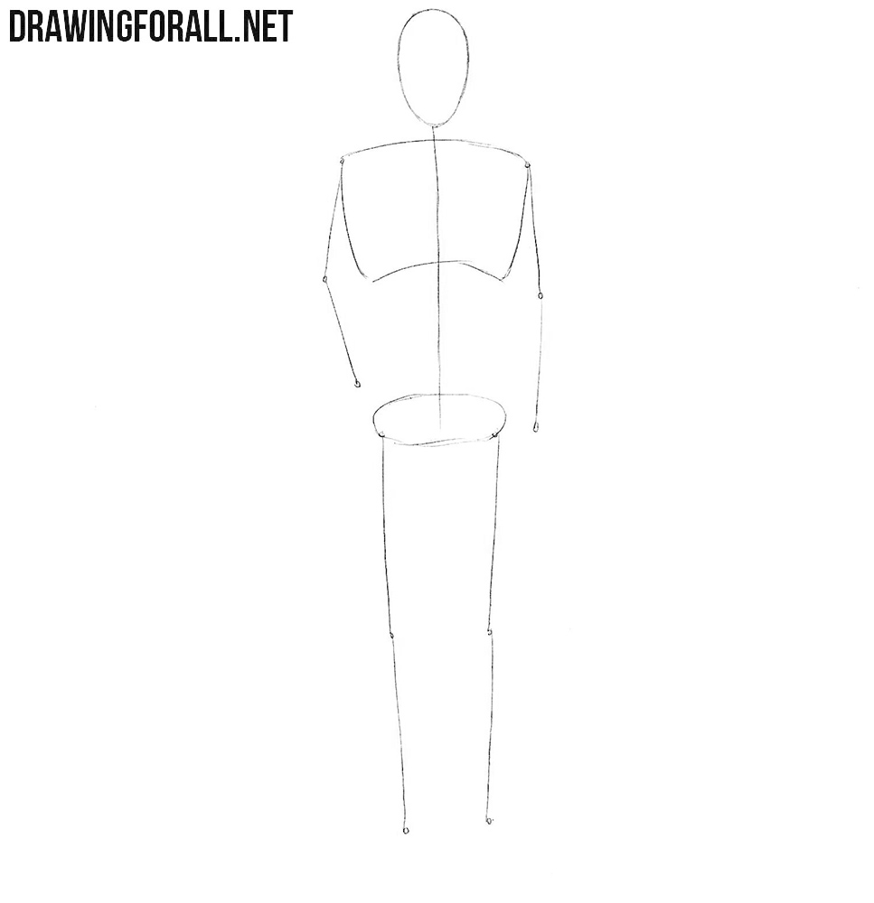How to draw Koutarou Amon