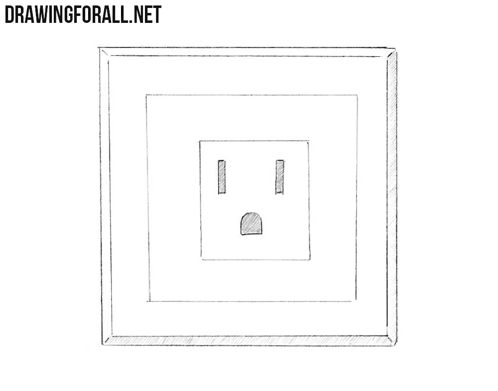 Socket drawing